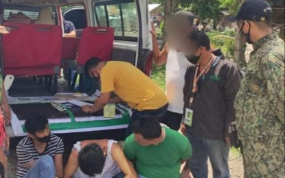 Van driver, 3 others fall in NoCot, Sultan Kudarat buy-busts