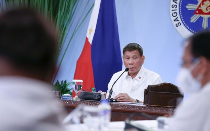 PRRD urges Filipinos to stand up for common good