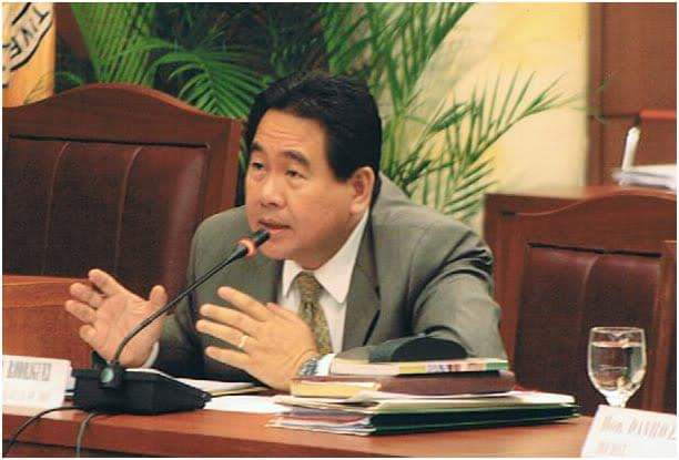 Solons see probable violation of laws in FDA's acceptance of fund from foreign anti-tobacco organization