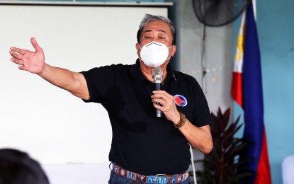 Transport 'investments' in Pangasinan to continue: Tugade