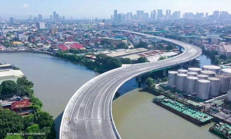 SMC revises proposed toll matrix for Skyway 3, to charge lower rates starting July 12