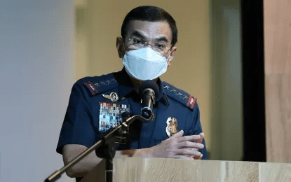 PNP welcomes reduction of Red groups in Southern Mindanao