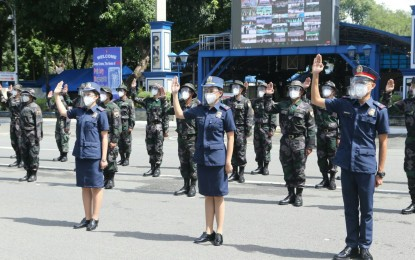 PNP to hire more doctors, lawyers, IT experts