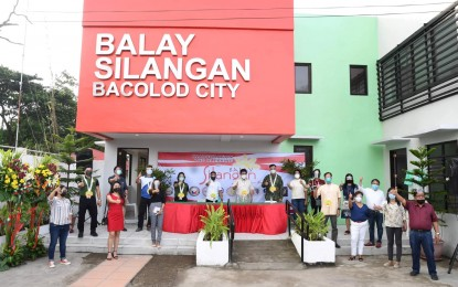 'Balay Silangan' gives Bacolod drug offenders second chance