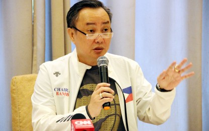 PhilCycling trials to turn Clark into 'epicenter of PH sports'