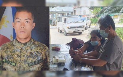 Parents of young soldier in C-130 crash hope son is alive