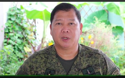 Parlade quits as NTF ELCAC spox but will continue fight vs. Reds