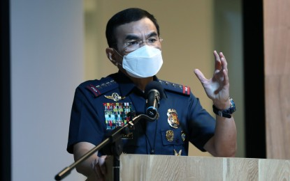 PNP works with other agencies to counter Reds' 'Oplan Delta'