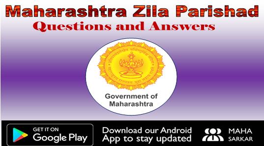 gramsevak question paper maharashtra pdf free