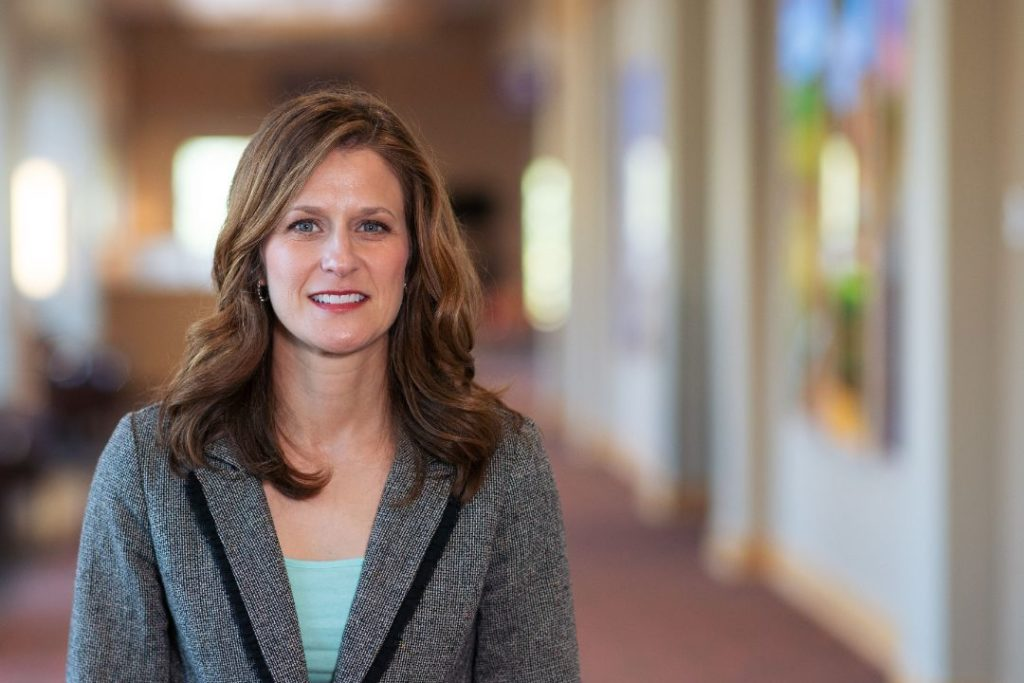 Melissa Lamb, ARNP 2