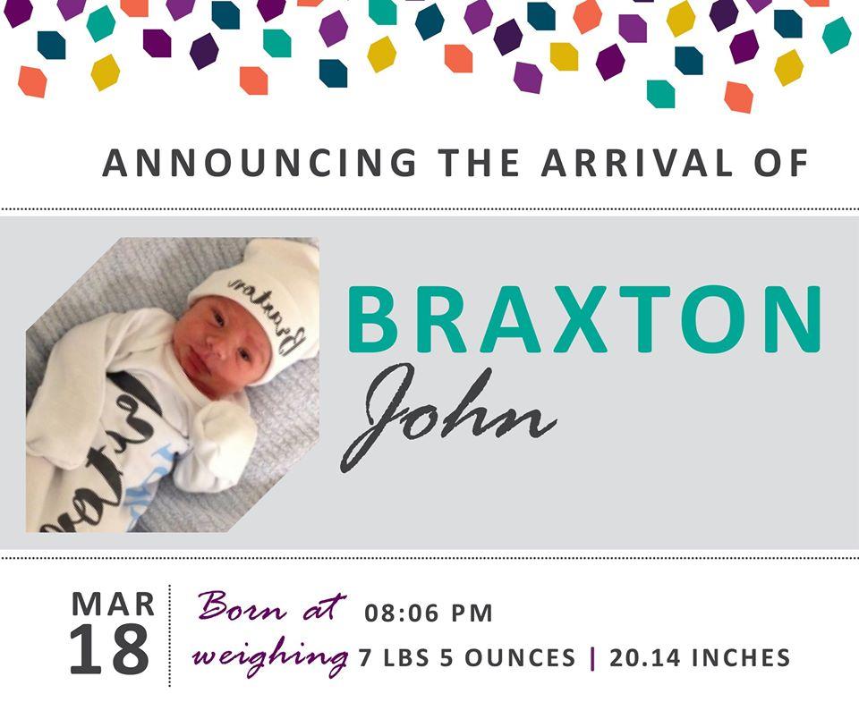 Braxton John 2