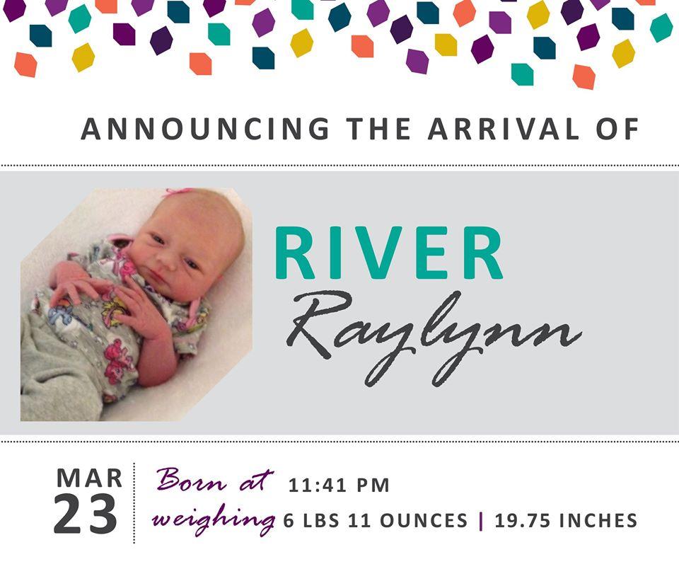 River Raylynn 2