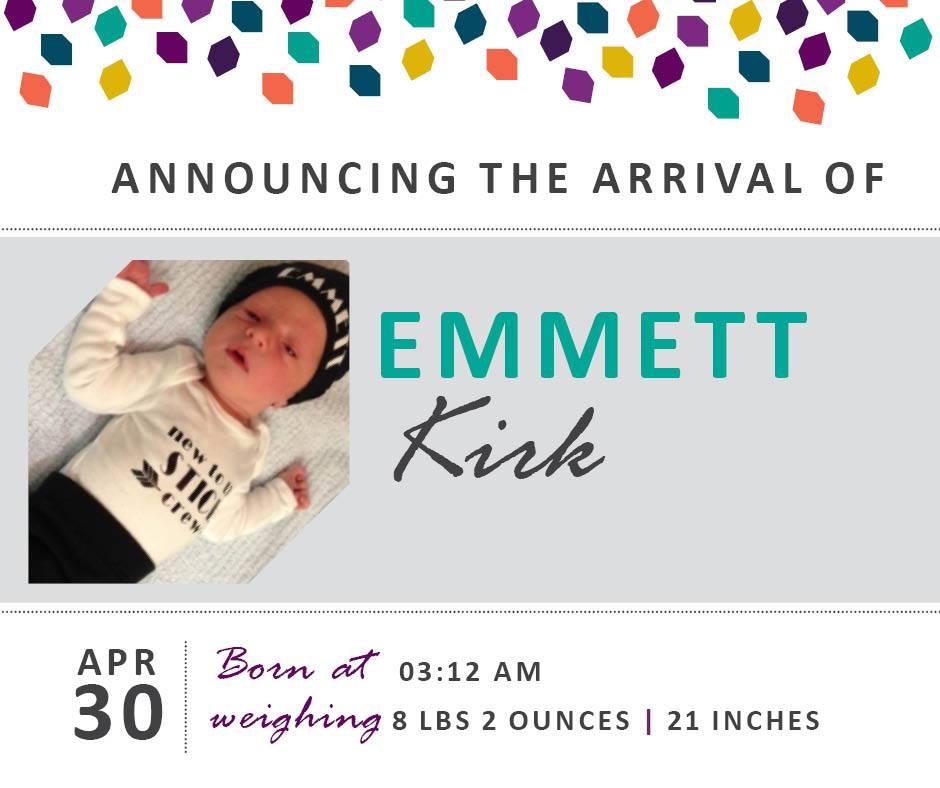 Emmett Kirk 2