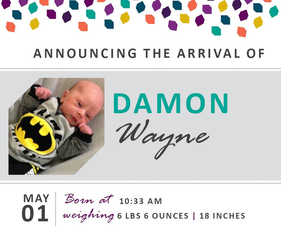 Damon Wayne 2
