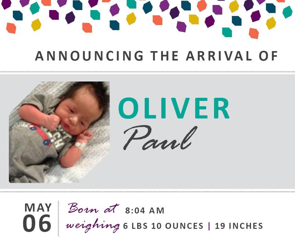 Oliver Paul 2