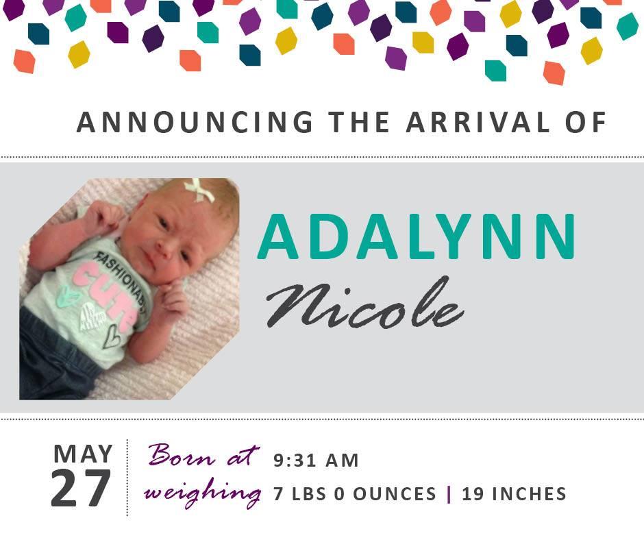 Adalynn Nicole 2