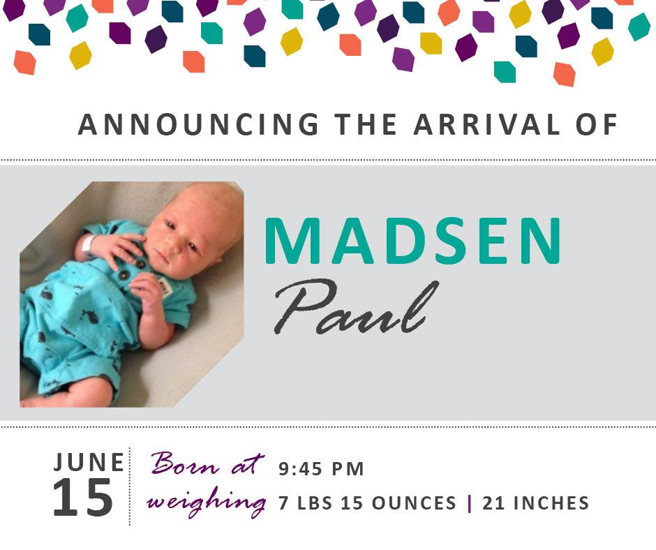 Madsen Paul 2