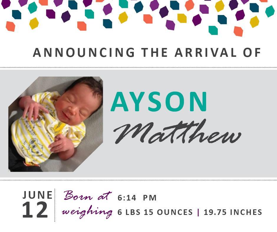 Ayson Matthew 2