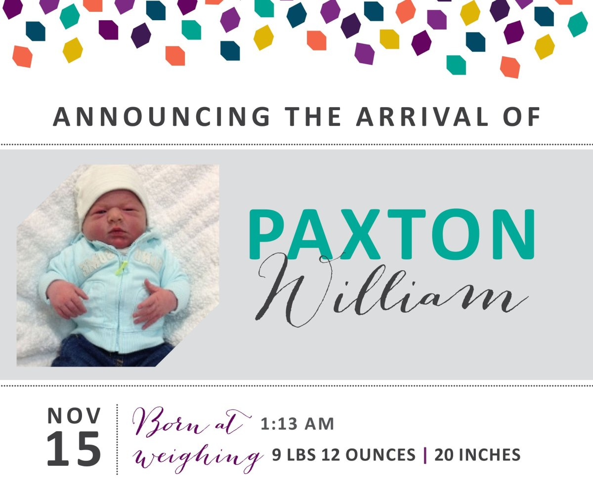 Paxton William 2