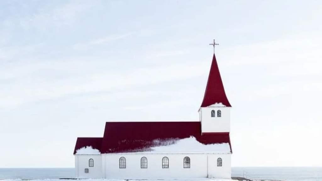 Northern Evangelical Lutheran Church