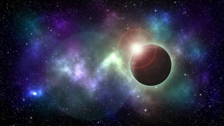 ब्रह्मांड की  उत्पत्ति के सिद्धांत