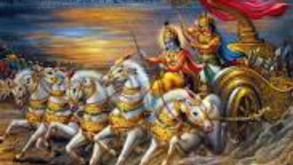 Mahabharata story