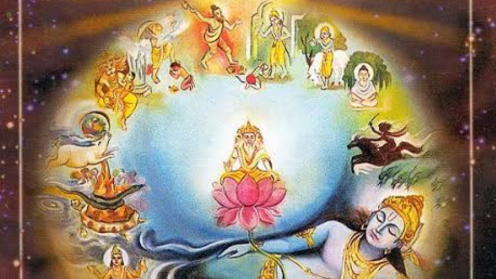 What are the Puranas