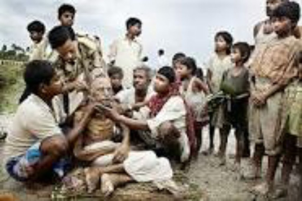 Who are the Dalits