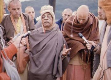 Faith in guru