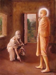 Finding Fault Mahatma Das