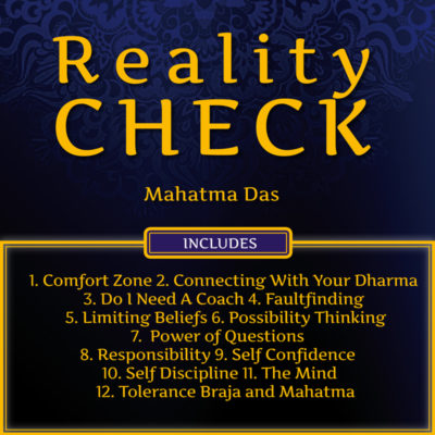 Reality Check Mahatma Das