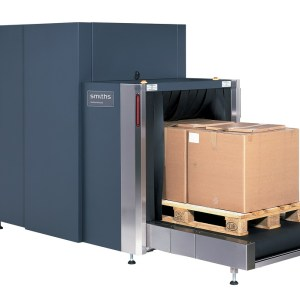 HI-SCAN 100100T X-ray inspection system