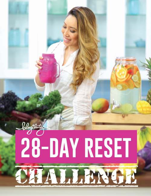 Programme 28-Day Reset Blogilates Verdict Ma Healthy Tendency
