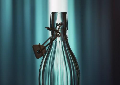 Cellulite - Boire de l'eau - Ma Healthy Tendency