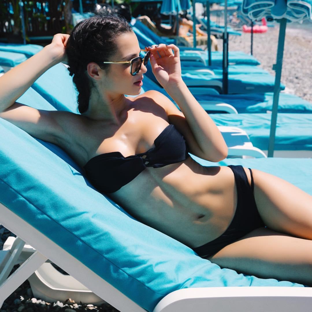 """Bikini avec Sissy"" : Les programmes fitness GRATUITS de Sissy Mua"