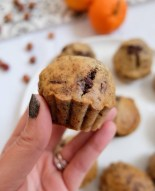 mini muffins recette mahealthytendency
