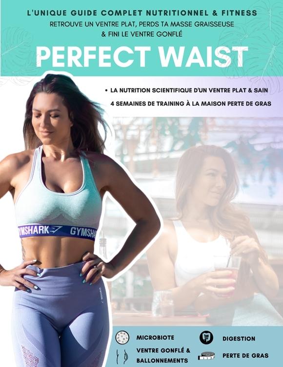 Perfect Waist - Programme de Karoline Ro - Mahealthytendency