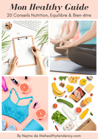 Mon Healthy Guide Pack 7 Ebooks - Mahealthytendency.com