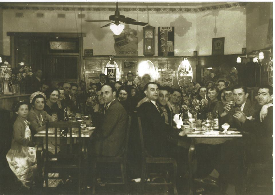 Monterey Court Cafe Bar