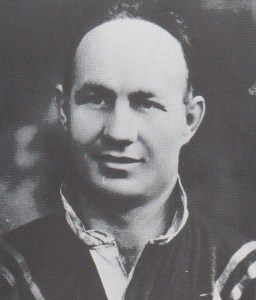 Big Bad (and Bald) Bill Brogan. Source: Sporting champions of the Bland