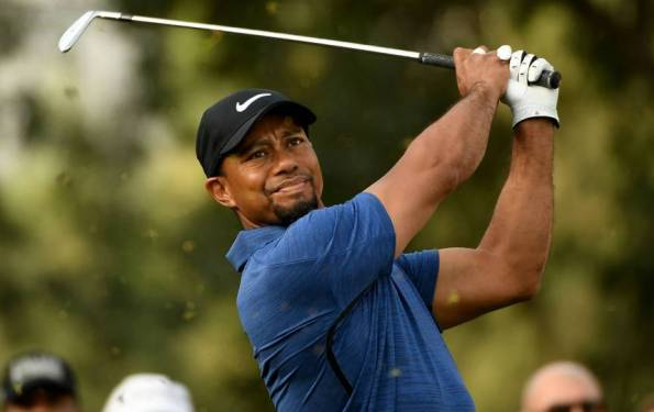 Tiger Woods withdraws from next two scheduled starts