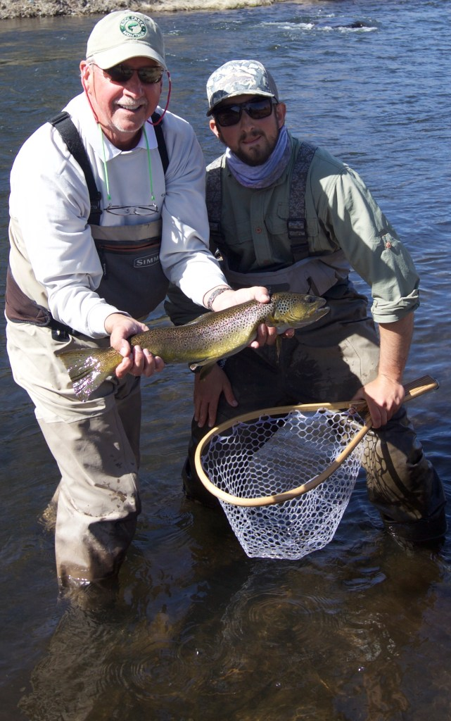 Truckee River Fly Fishing Guide