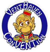 BIG ANNOUNCEMENTS STARTING FOR  VENT HAVEN CONVENTION 2015
