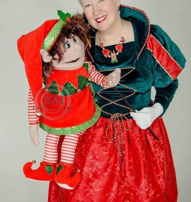 Nora O'Malley – Children's Entertainer