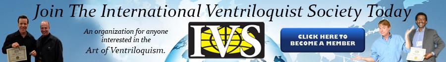 International Ventriloquist Society