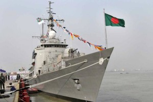 Bangladesh-Seafarer
