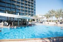 Yas Island Rotana Hotel And Competition. - Mahi