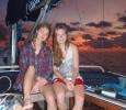 Camilla och Elin
