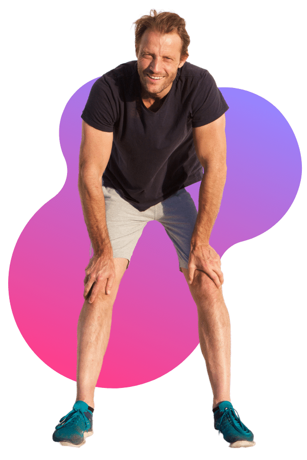 Mahimo treatment for excessive sweating