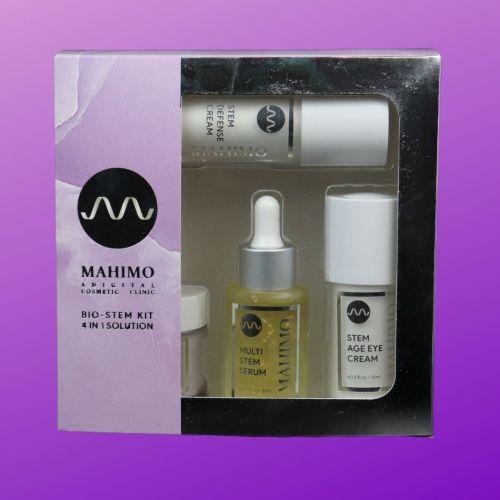 Mahimo skin care set
